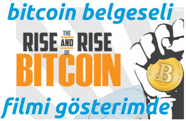 The Rise and Rise of Bitcoin Belgeselinde İşlenen Konular ve Karakterler