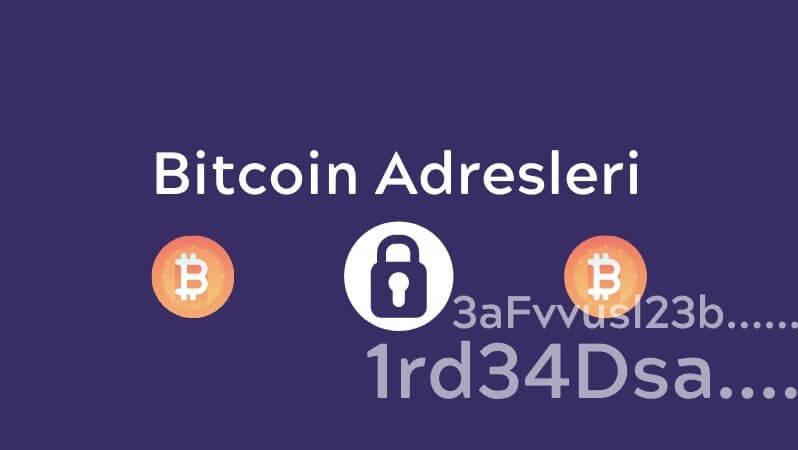 Bitcoin Adresi Nedir?