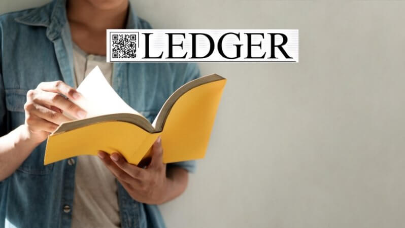 Bitcoin Dergisi: Ledger