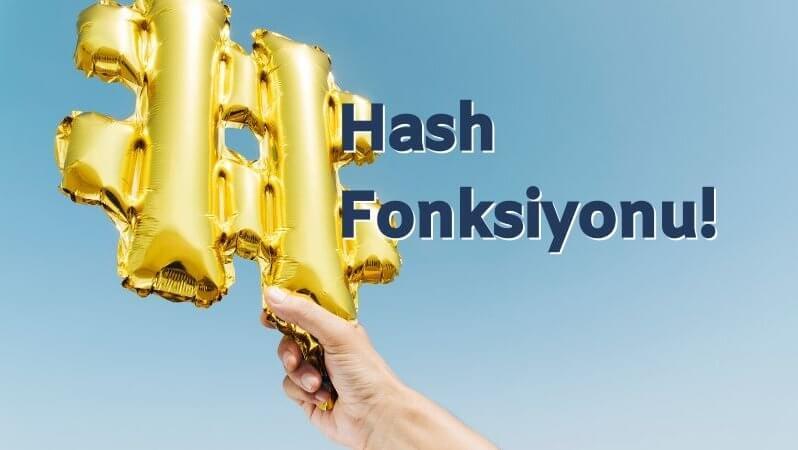 Bitcoin Hash Rate Nedir?