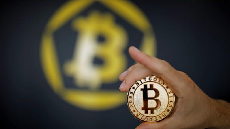Eskişehir'de Bitcoin Kabul Eden Kavurmacı