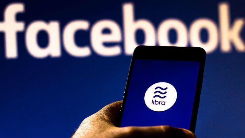 """""""Facebook, Libra'nın Kontrolünü Üçüncü Taraflara Bırakmalı"""""""