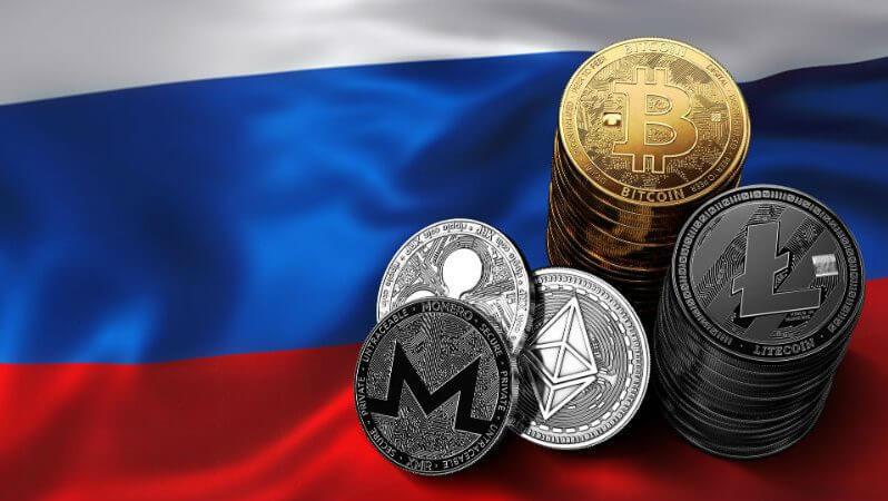 Kripto Yasağının Rusya'da Uygulanması Sanıldığı Gibi Kolay Değil Mi?