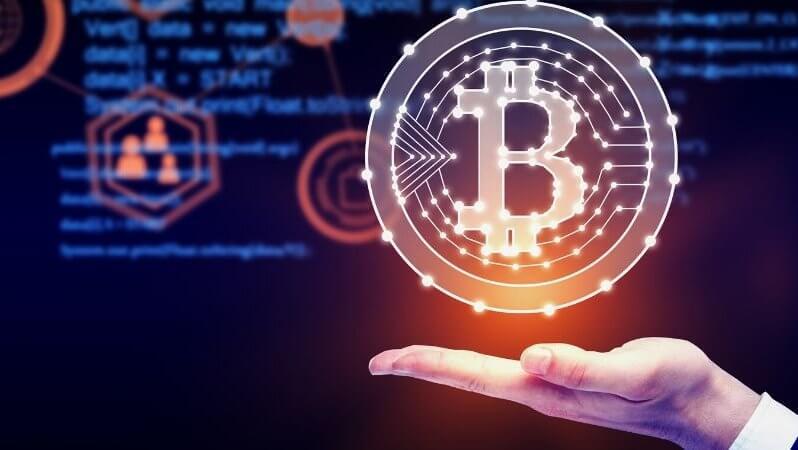 Bitcoin Çizgi Roman Oldu