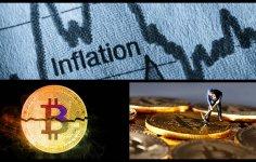 Bitcoin Yarılanması, Madencilik ve Enflasyon Üçgeni