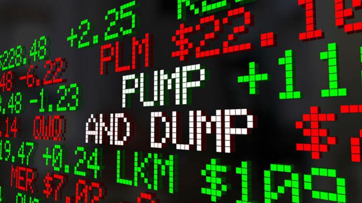 Bitcoin'de Pump ve Dump Mı Uygulandı?