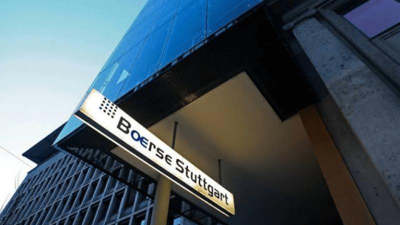 Börse Stuttgart Tüm Alman Kullanıcılara Açıldı