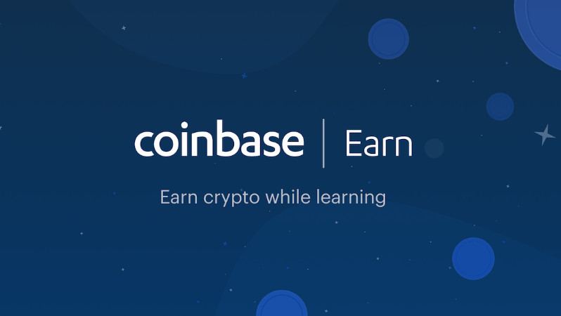 Coinbase, Kripto Para Eğitim Platformu Earn.com'u Kapatıyor