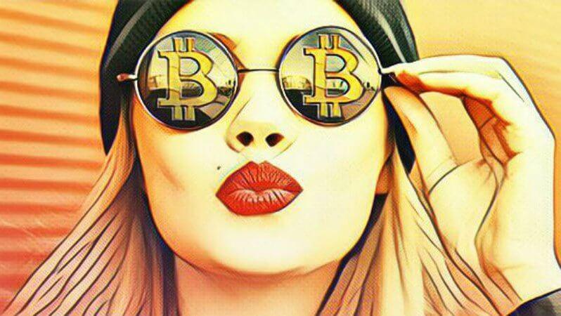 Kadınlar Bitcoin'e Erkeklerden Daha Çok Güveniyor