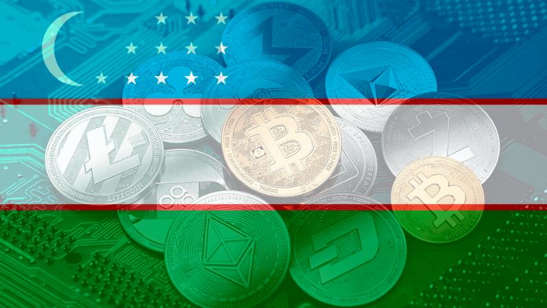 Özbekistan Kripto Paraları Yasakladı!