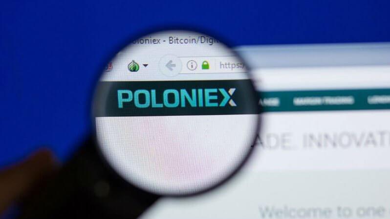 Poloniex'te Kullanıcı E-postaları ve Şifreleri Sızdı