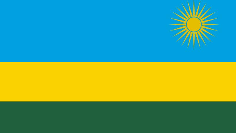 Ruanda'nın İlk Blockchain Kursu Açılıyor