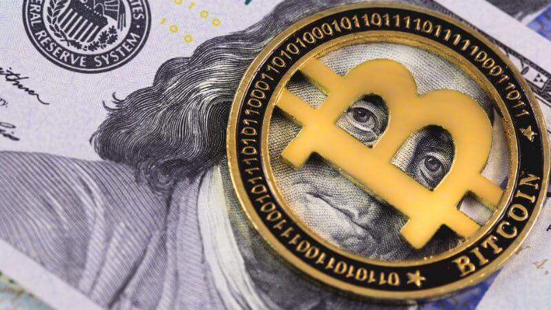 Ya Dolar Değer Kaybetmeye Başlarsa: Akla İlk Bitcoin Gelir!