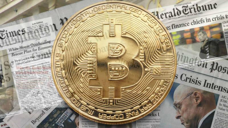 2008 Finansal Krizi Olmasaydı Bitcoin Olur Muydu?