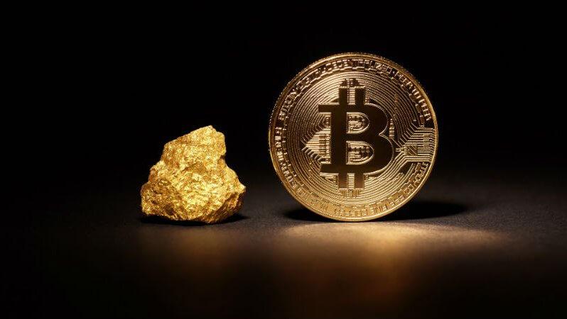 Altın, Artık Tahtını Bitcoin İle Paylaşıyor