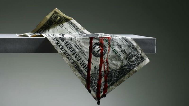 Amerika Savaşıyor, Kripto Paralar Kazanıyor!