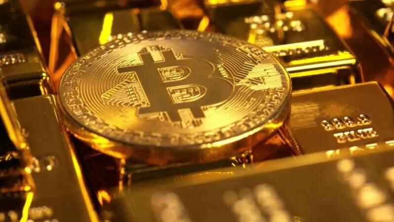 BTC ve Altın Arasındaki Fiyat Korelasyonu, Yatırım Getirilerine Yansıyor Mu?
