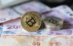 Blockchain.com Türk Bankalarıyla Yaptığı Entegrasyon İle Türk Lirası İşlem İmkanı Sunmaya Başladı