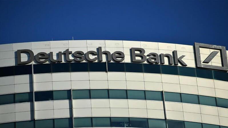 """Deutsch Bank: """"BTC Değer Deposu Olmak İçin Uygun Değil"""""""