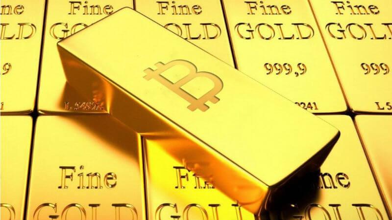 """""""Dijital Altın"""" Terimi Bitcoin İçin Ne Kadar Geçerli?"""