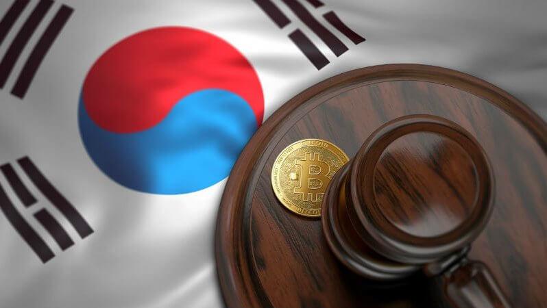 Güney Kore Kriptolardan %20 Vergi Almaya Hazırlanıyor