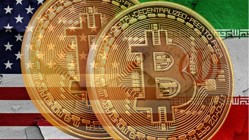 İran Amerika'yı, Bitcoin 8.400 Doları Vurdu!