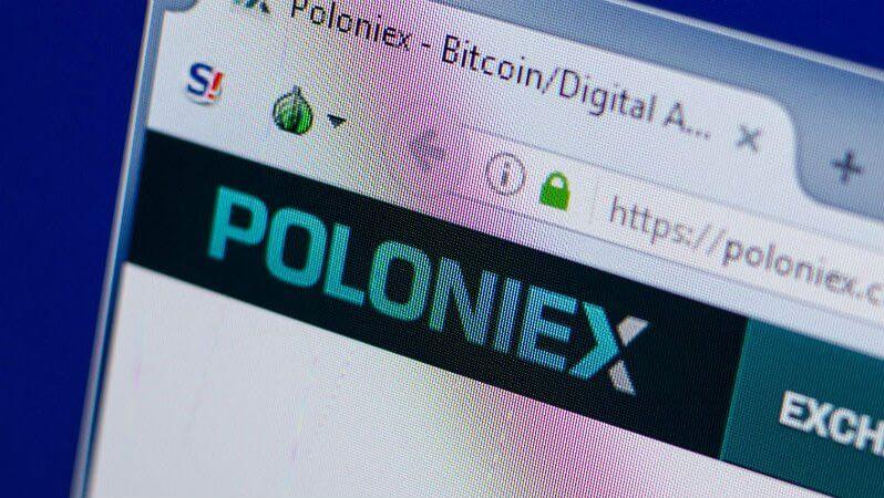 Poloniex, Veri Sızıntısının Borsa Kaynaklı Olmadığını Belirtti