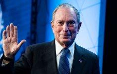 ABD Başkan Adayı Bloomberg, Kripto Düzenlemeleriyle İlgili Konuştu