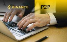 Binance'in P2P İşlem Platformu Rus Rublesi İçin Destek Ekliyor