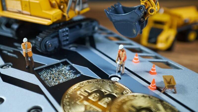 Bitcoin Madenciliği İçin En Uygun Yer: Teksas