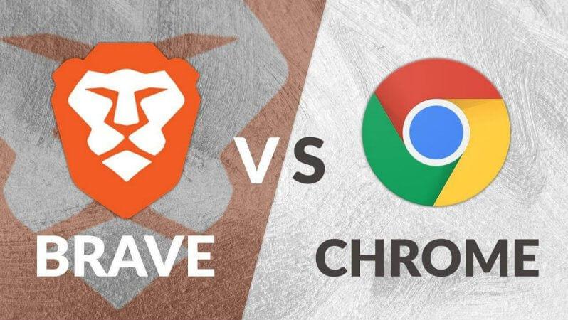 Brave, Google'ın Haksız Rekabet Yaptığını Düşünüyor