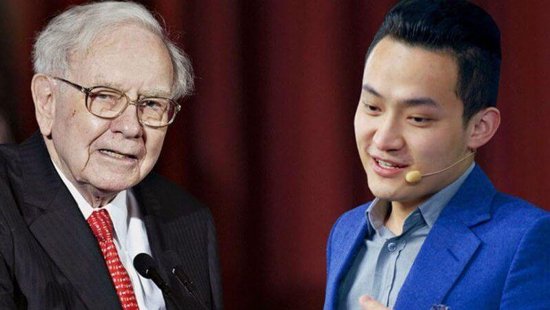 Buffet Ve Sun Sonunda Bir Araya Geldi: Yemekte Neler Yaşandı?