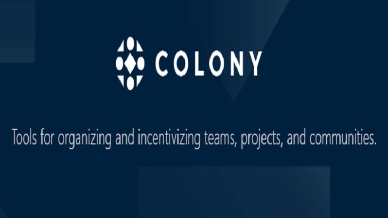 Colony (CLNY) Nedir?