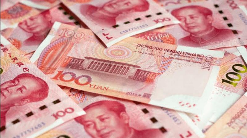 Çin Ekonomik Darboğazdan Kurtulmak İçin 1.2 Trilyon Yuan Basacak