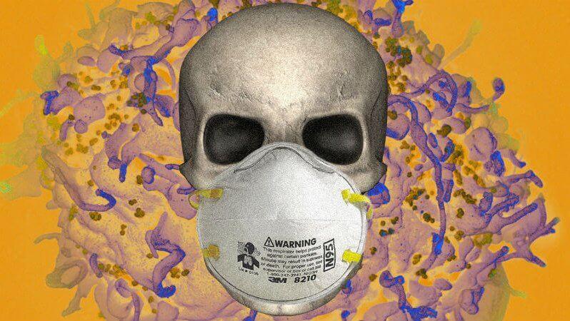 Çin'deki Madencilik Tesisleri de Koronavirüs'ten Etkileniyor