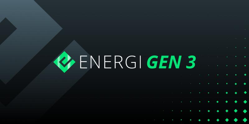 Energi NRG Nedir