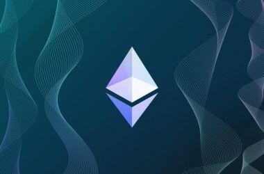 Ethereum ağı gelişiyor