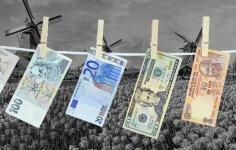 Hollanda'da İki Kişi Kriptolarla Para Aklama Suçundan Tutuklandı