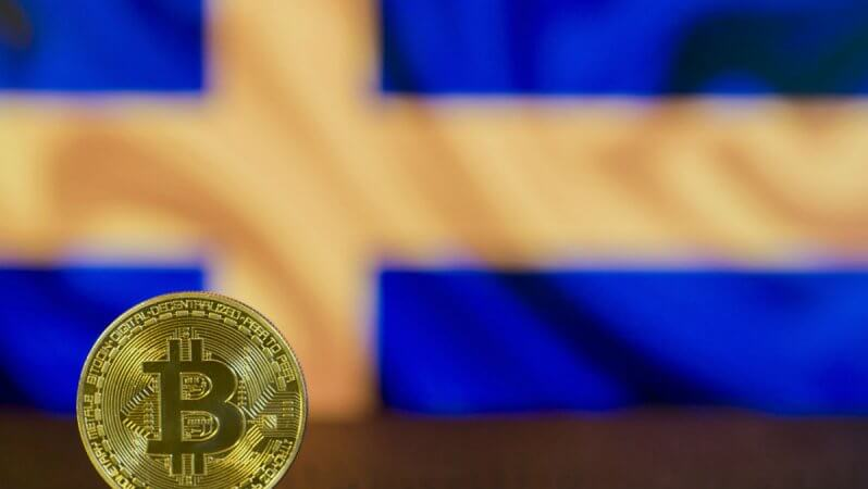 İsveç E-Kron'nun Test Aşamasına Geçti