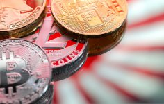 """""""Japonya Dijital Para Birimi Çıkarma Konusunda Acele Etmeli"""""""