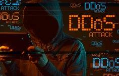 OKEx ve Bitfinex DDos Saldırısına Uğradı