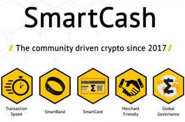 SmartCash SMART Nedir