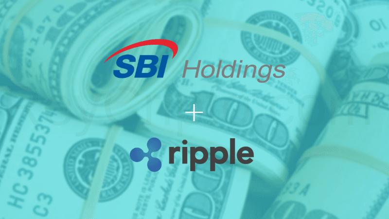 SBI ve Ripple'dan Yeni Ortaklık Açıklaması