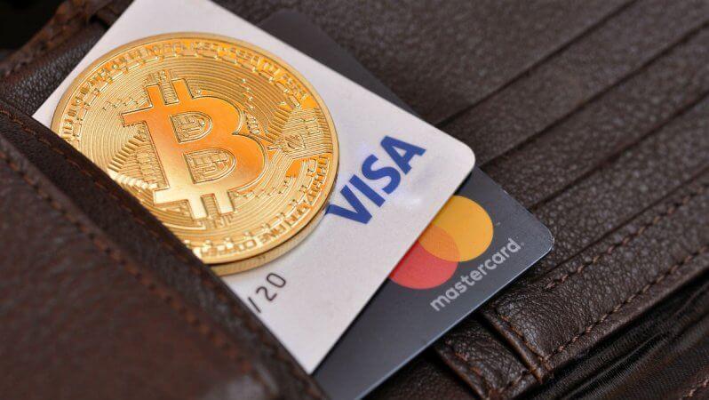 Visa İşlem Ücretleri Artarken Bitcoin İşlem Ücretleri Aynı Kaldı