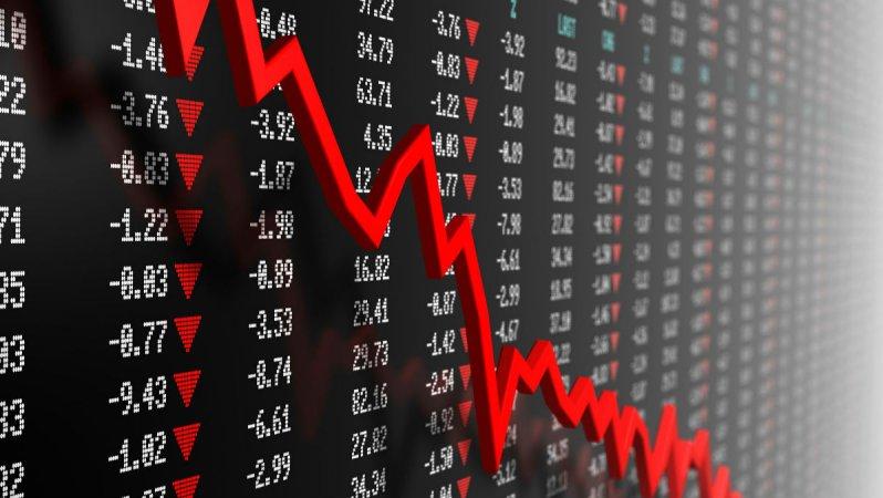 2020'nin En Düşük Rakamları Görülüyor, BTC 7.400'ün Altında