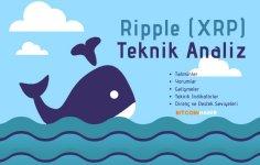 Ripple Yorumları: XRP/USD Teknik Analizi 1/04/2020