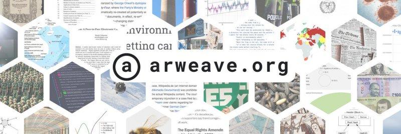 Arweave Projesi Nedir