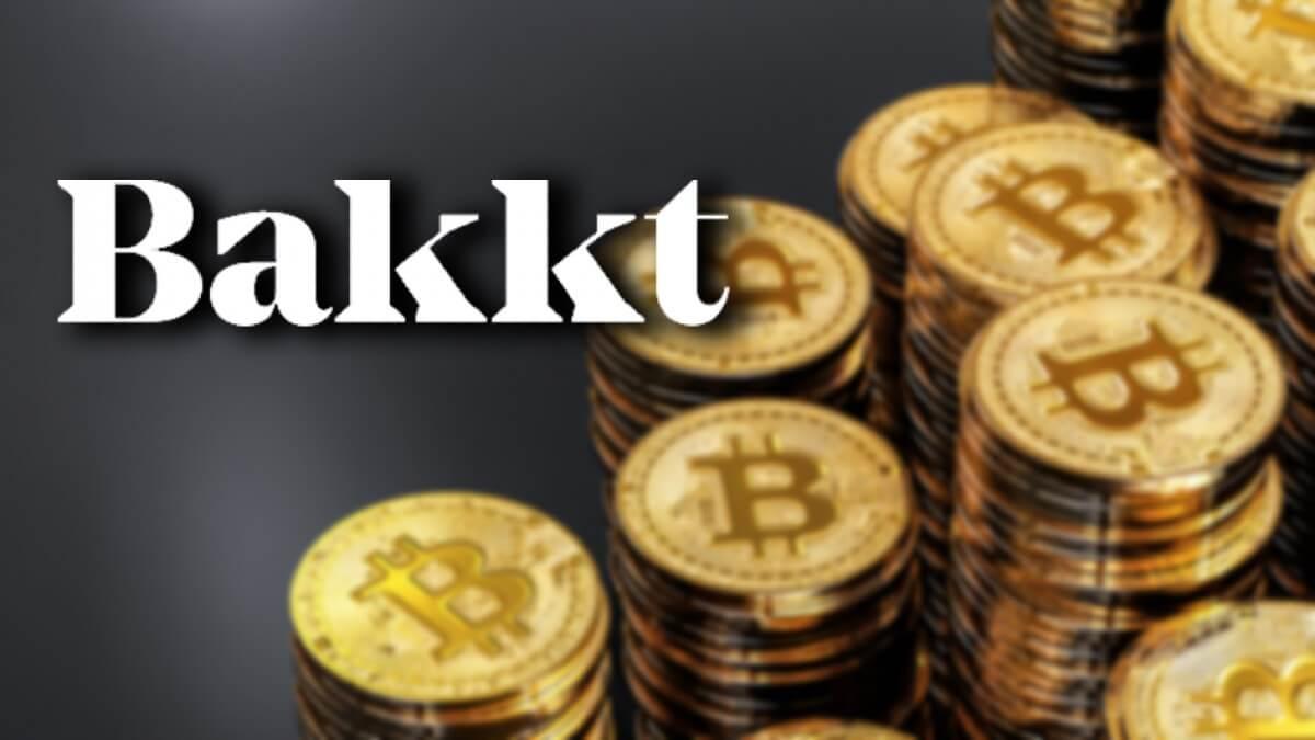 Bakkt'in Yatırımcılarının Oranı Yüzde 44 Arttı