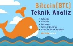 Bitcoin Yorumları: BTC/USD Teknik Analizi