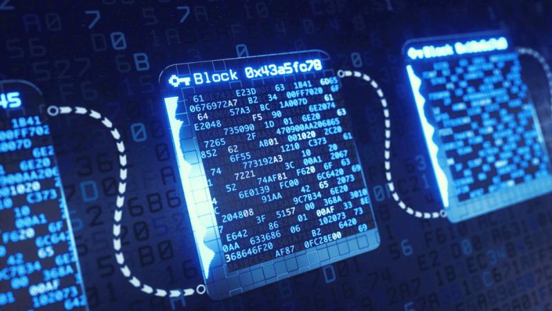 Blockchain Tabanlı Menkul Kıymetleştirme 100 Baz Puanda Tasarruf Sağlayabilir